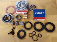 GP/DL COMPLETE ENGINE BEARING AND ROLF SEAL KIT